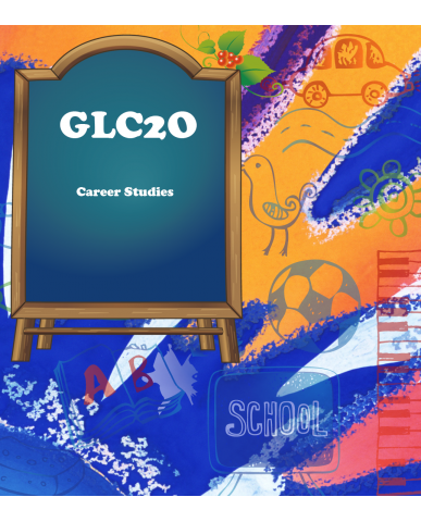 Career Studies(GLC2O)